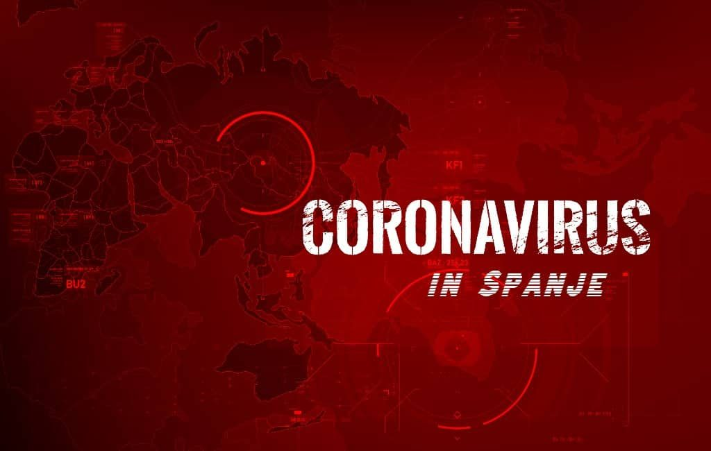 Nederlandse toeristen met coronavirus op Gran Canaria