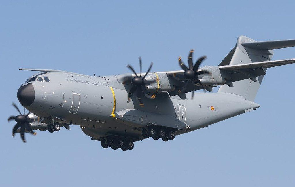 Spanje stuurt vliegtuigen naar Dubai om Spanjaarden en tolken uit Afghanistan te evacueren