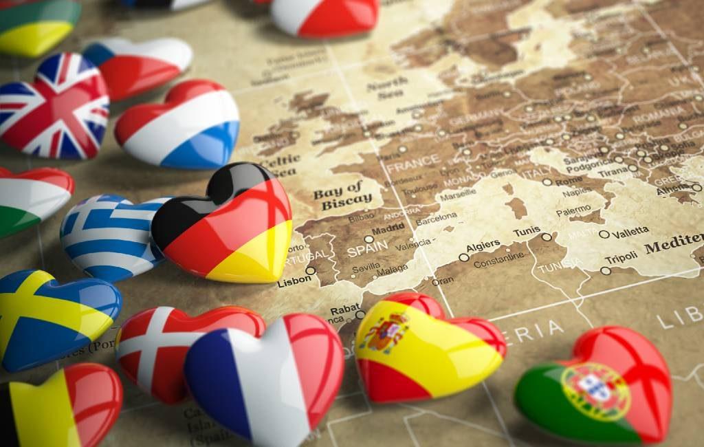 De helft van de Europeanen wil deze zomer op vakantie en Spanje is favoriet
