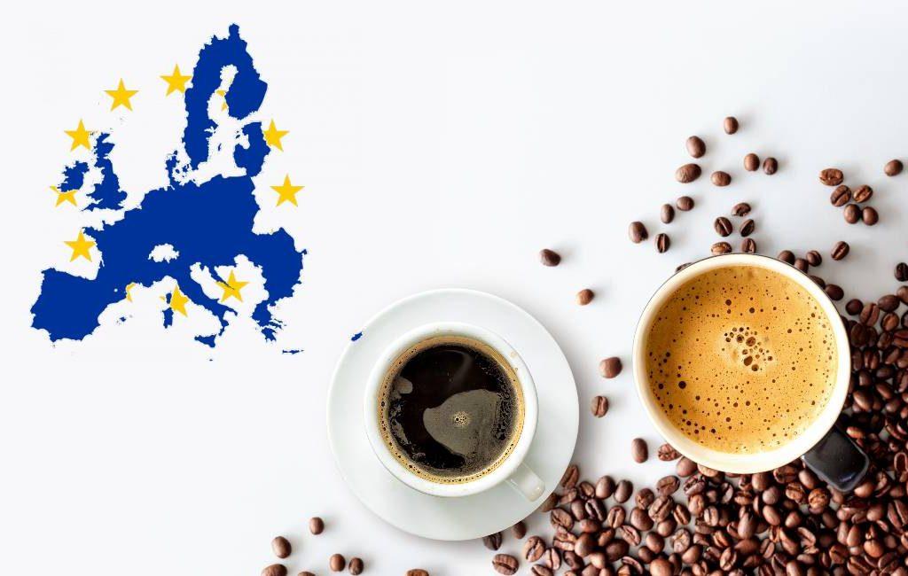 Spanje is Europa's vijfde koffieproducerende land achter Nederland en Italië