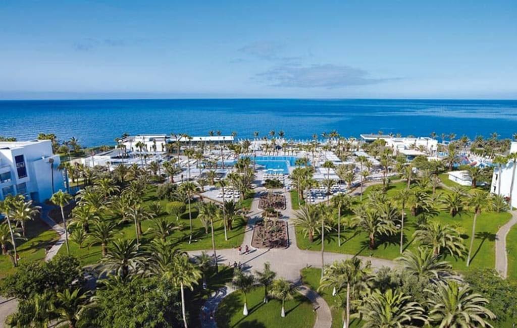 8-daagse proefvakantie van TUI en Corendon naar Gran Canaria vertrokken