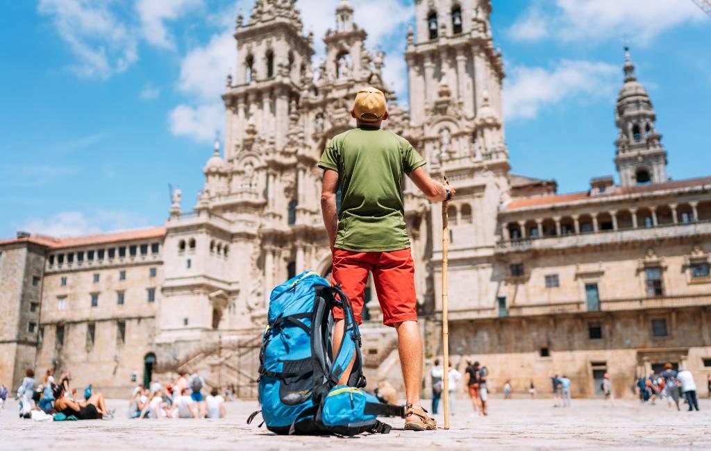 Zomerhitte en drukte vermijden in Spanje kan in: Galicië