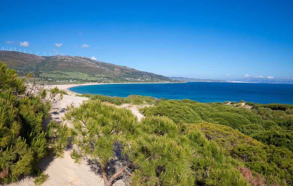 10x beste stranden van Spanje in 2021