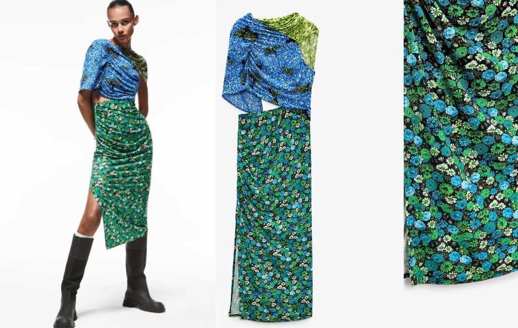 ZARA brengt revolutionair kledingstuk terug in verkoop in Spanje