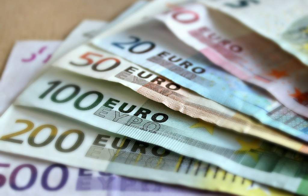 Meeste valse geld in Spanje zijn briefjes van 20 en 50 euro