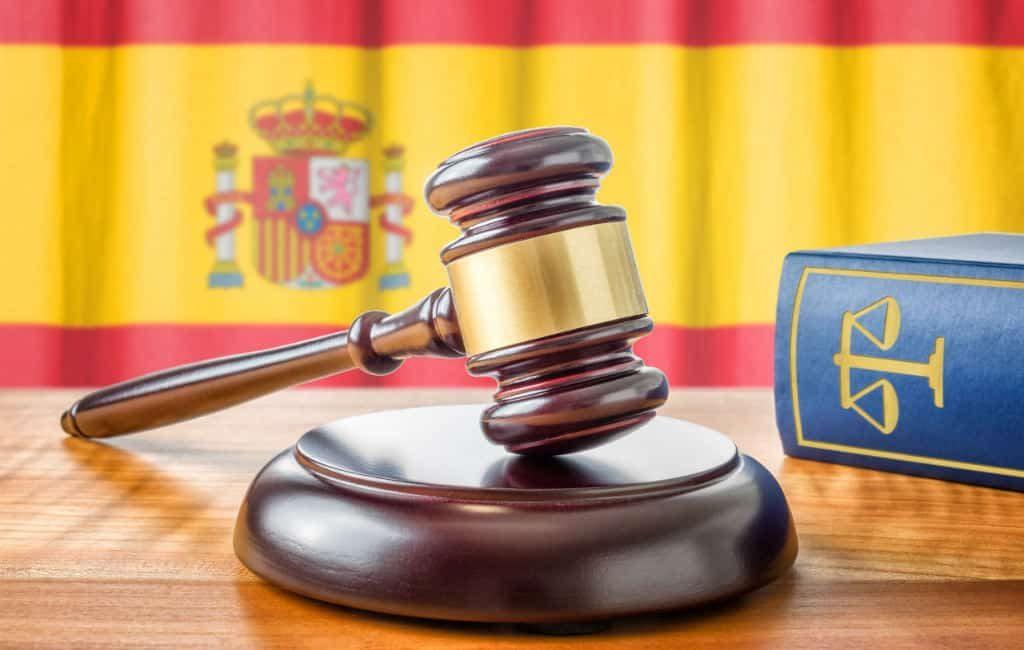 Politieke onenigheid over benoeming rechters in Spanje