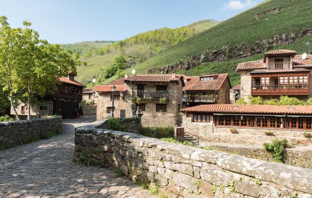 Welke van deze 20 dorpen worden de 7 Spaanse plattelands wonderen