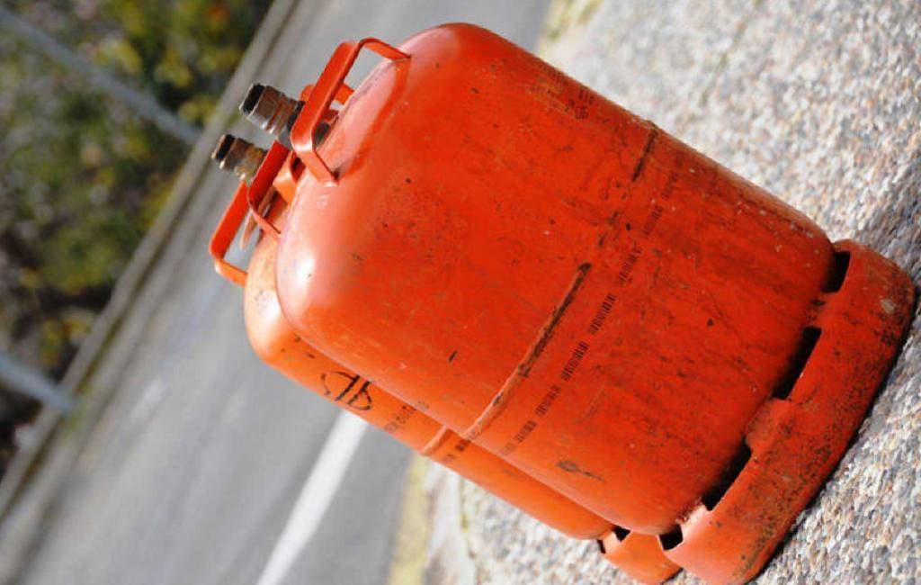 Prijs voor butaangasflessen weer lager in Spanje