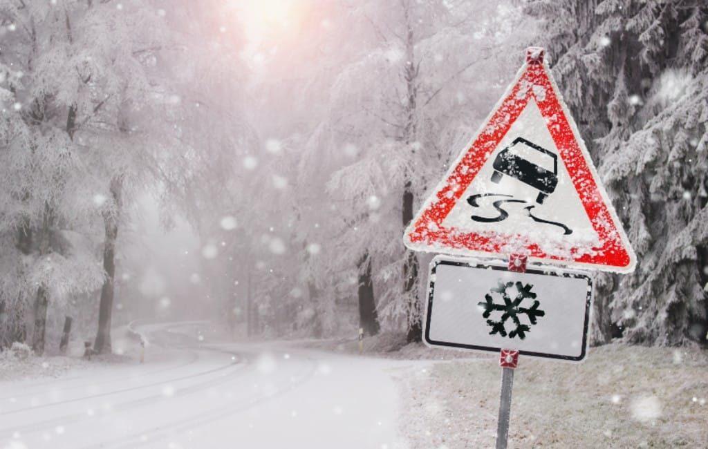 Nederlanders officieel gewaarschuwd voor noodweer in Spanje