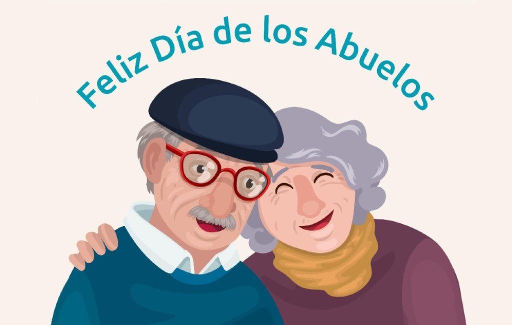 26 juli: Internationale Opa- en Omadag in Spanje
