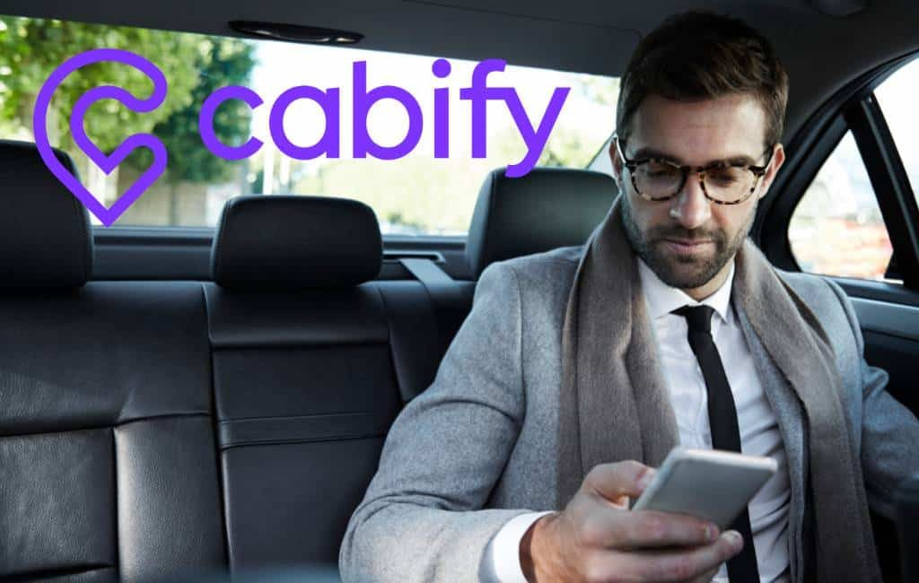 Cabify is terug in Barcelona