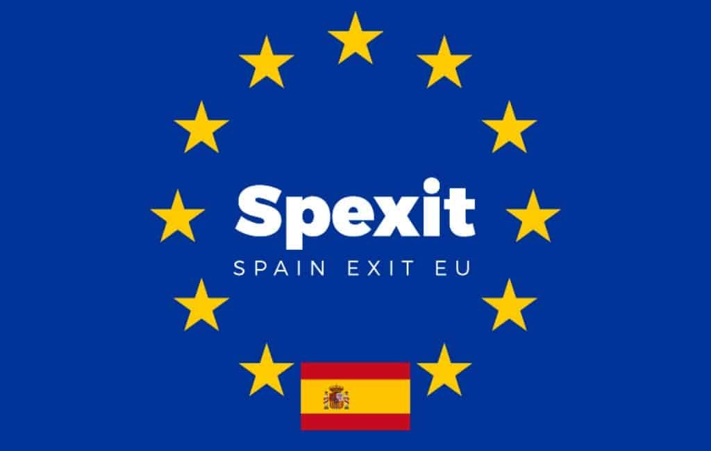 Van Brexit naar Spexit na uitspraak Europees Hof