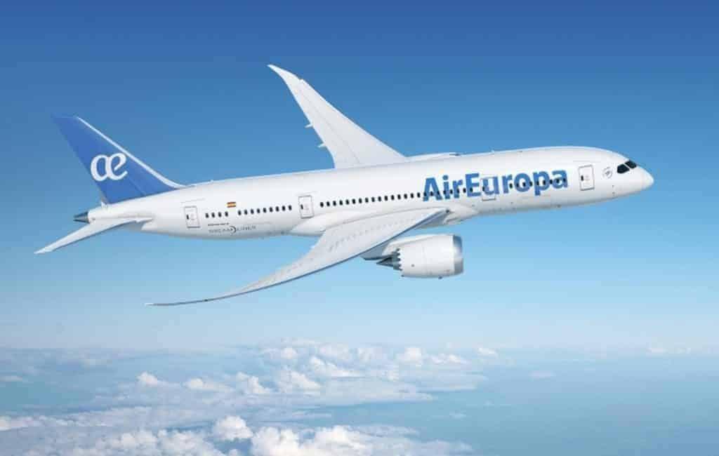 Regering leent Spaanse luchtvaartmaatschappij 475 miljoen euro