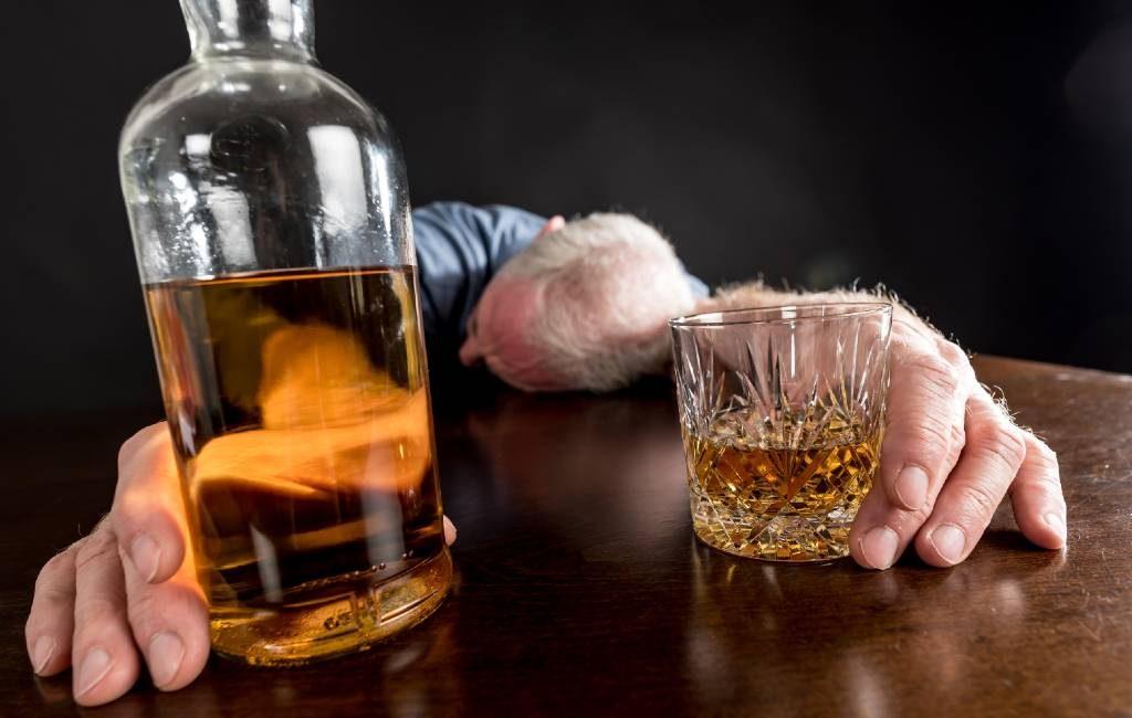 Spanje nummer 27 op de ranglijst van de meest alcoholische landen ter wereld