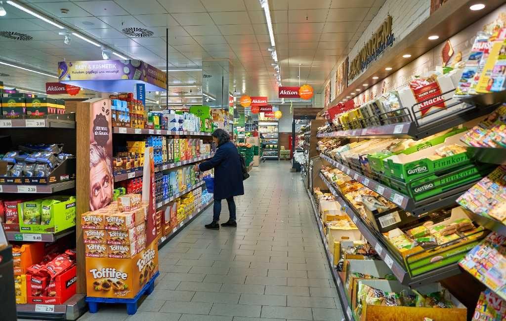 Aldi wil dit jaar 40 nieuwe supermarkten openen in Spanje