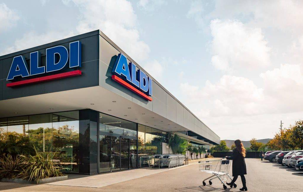 Aldi heeft in 2021 alweer 22 supermarkten geopend in Spanje