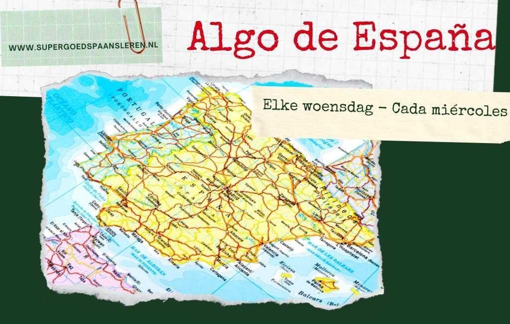 Algo de españá – deel 9: Extremadura is het best bewaarde geheim