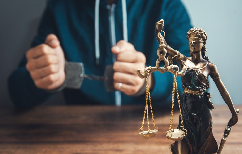 58-jarige voortvluchtige Belgische crimineel na korte achtervolging gearresteerd in Benidorm