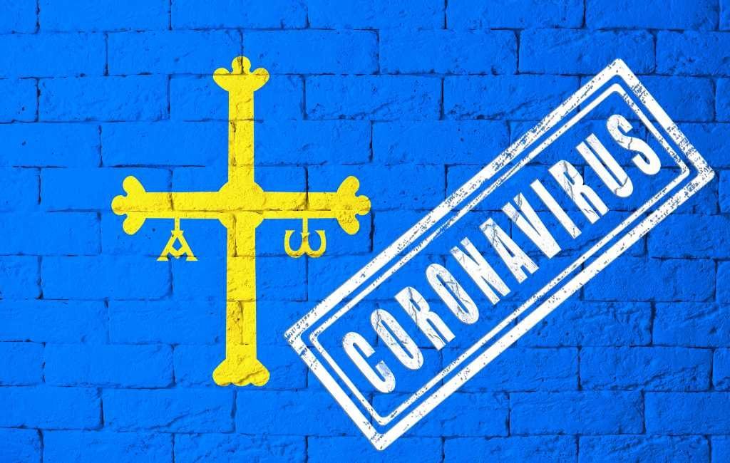 Asturië is Spanje's eerste corona-vrije autonome regio