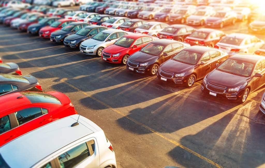 Wagenpark Spanje bestaat uit 29,5 miljoen voertuigen