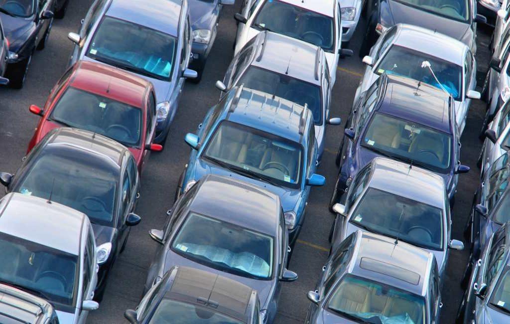 Puertollano: De Spaanse stad met 46.500 inwoners en maar liefst 31.000 auto's