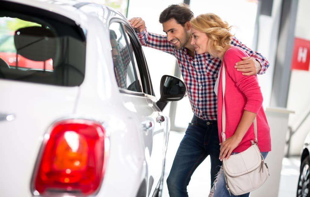 Tot 5.500 euro financiële steun voor aanschaf nieuwe auto in Spanje