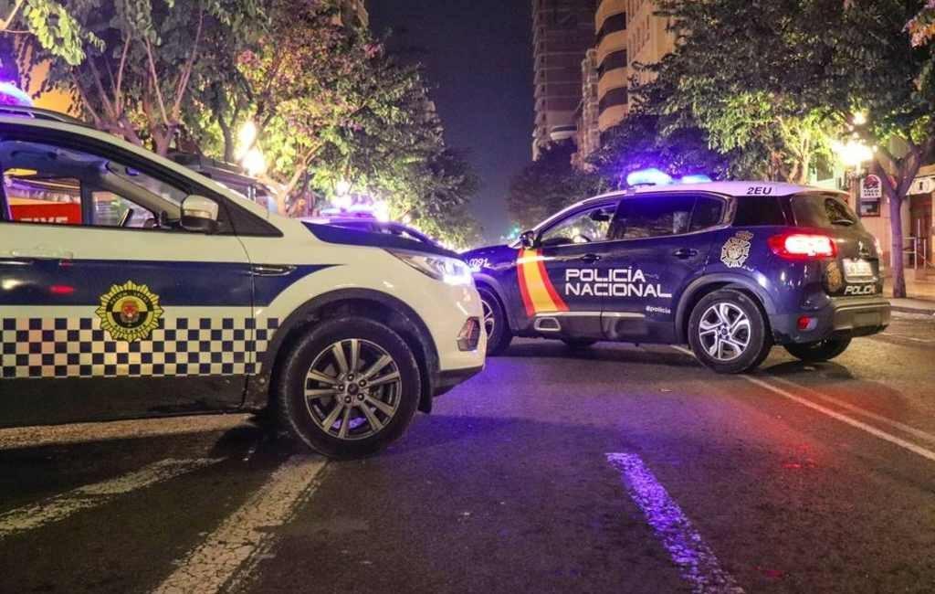 Lokale avondklok in 68 gemeenten Valencia regio verlengt tot 6 september