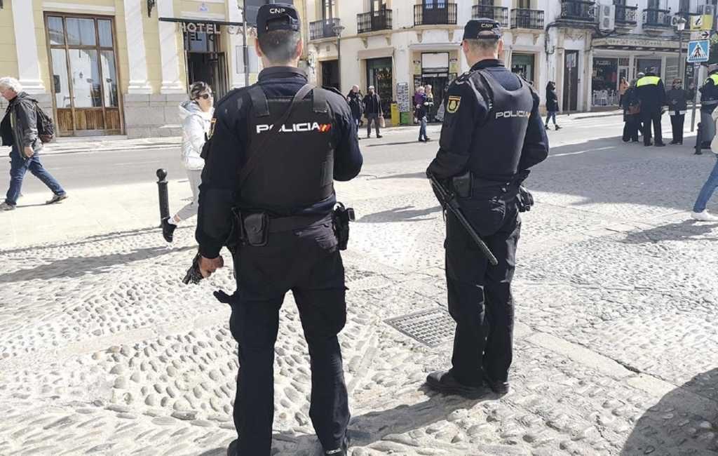 Fake Brits news over terroristische aanslagen in Spanje