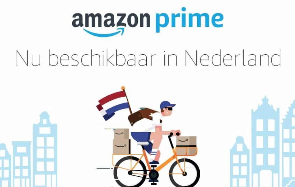 Gaat Amazon na Spanje nu ook Nederland veroveren?