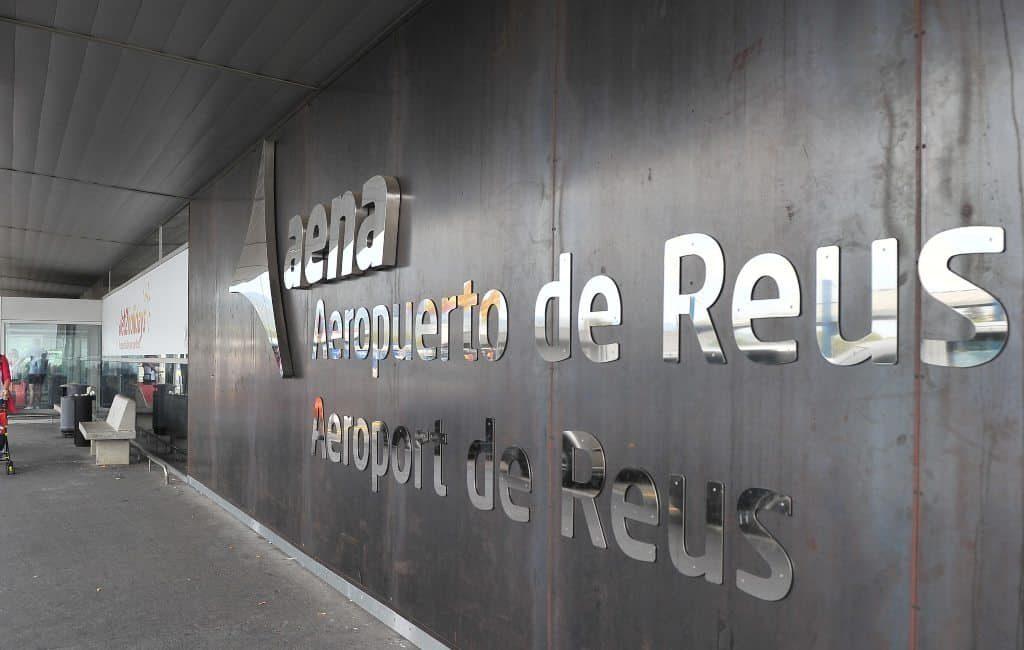 Vluchten vliegveld Reus-Costa Dorada zomer 2020