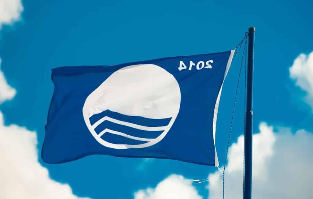 Spanje verliest 27 blauwe vlaggen bij stranden en havens