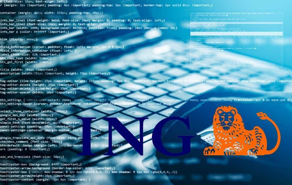 Spaanse politie waarschuwt voor ING bank phishing e-mail