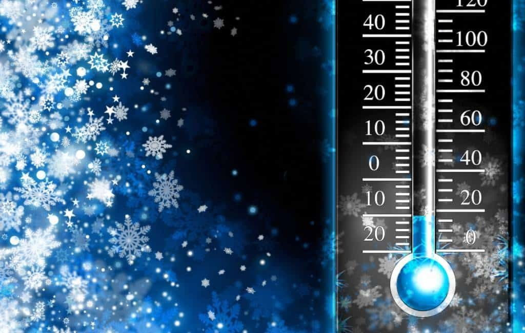 De dag dat het -30 graden werd in Spanje