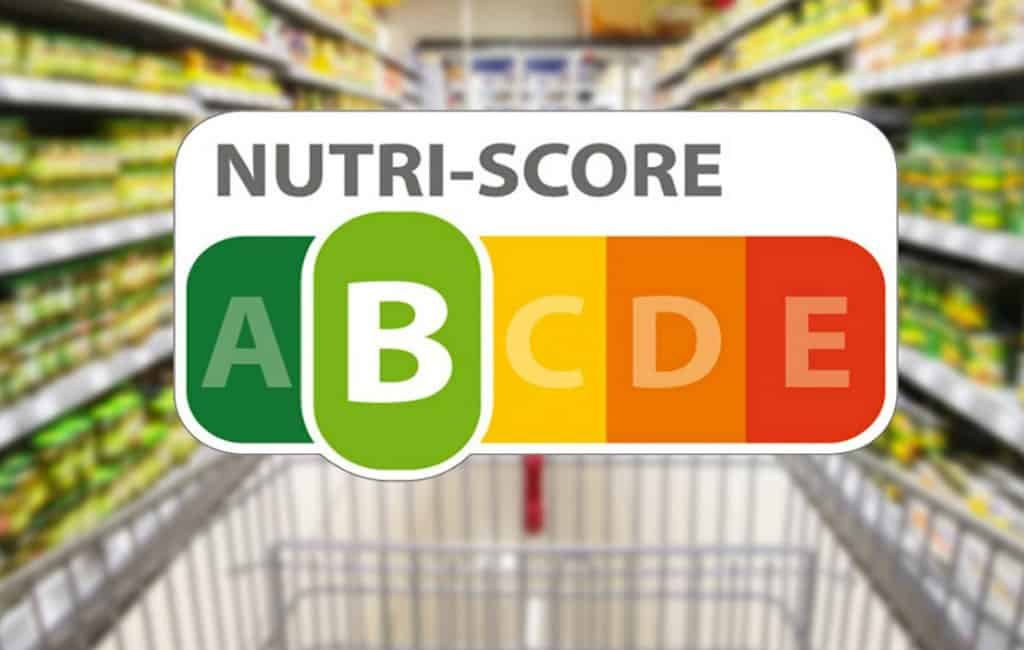 """Spaanse producten krijgen de """"nutri-score"""" op de verpakking"""