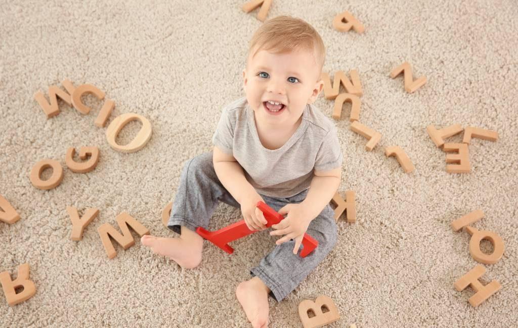 Meest voorkomende babynamen in Spanje in 2020
