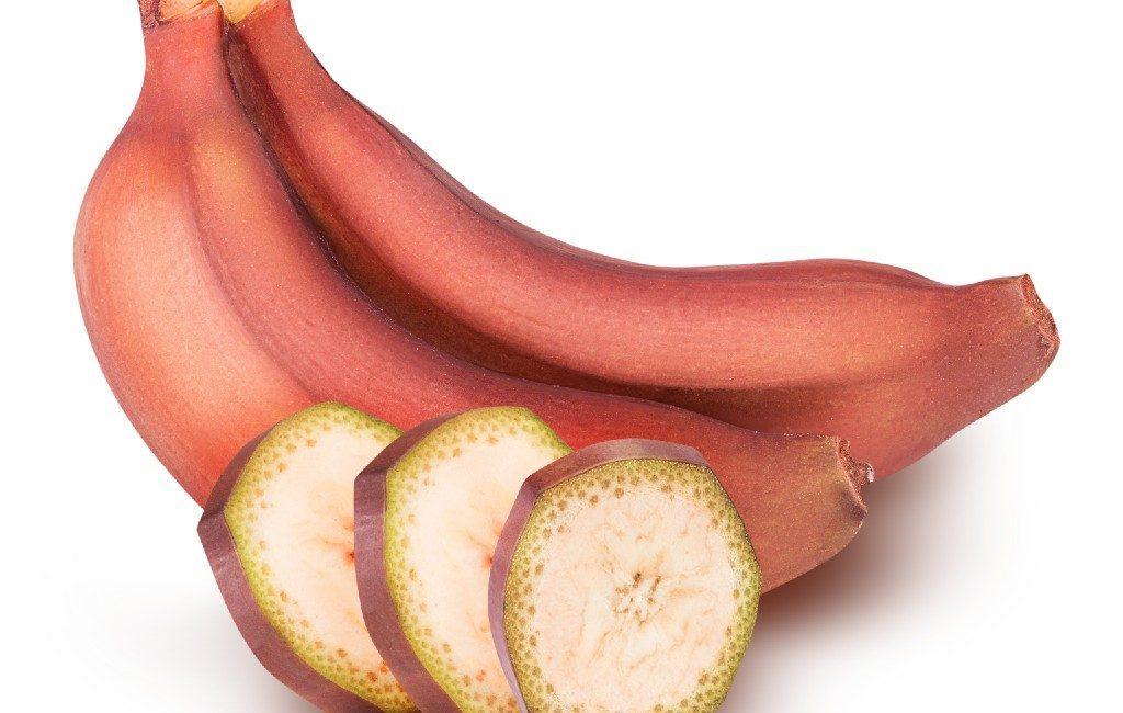 Al 20 jaar rode bananen op de Canarische Eilanden maar nu pas in de rest van Spanje