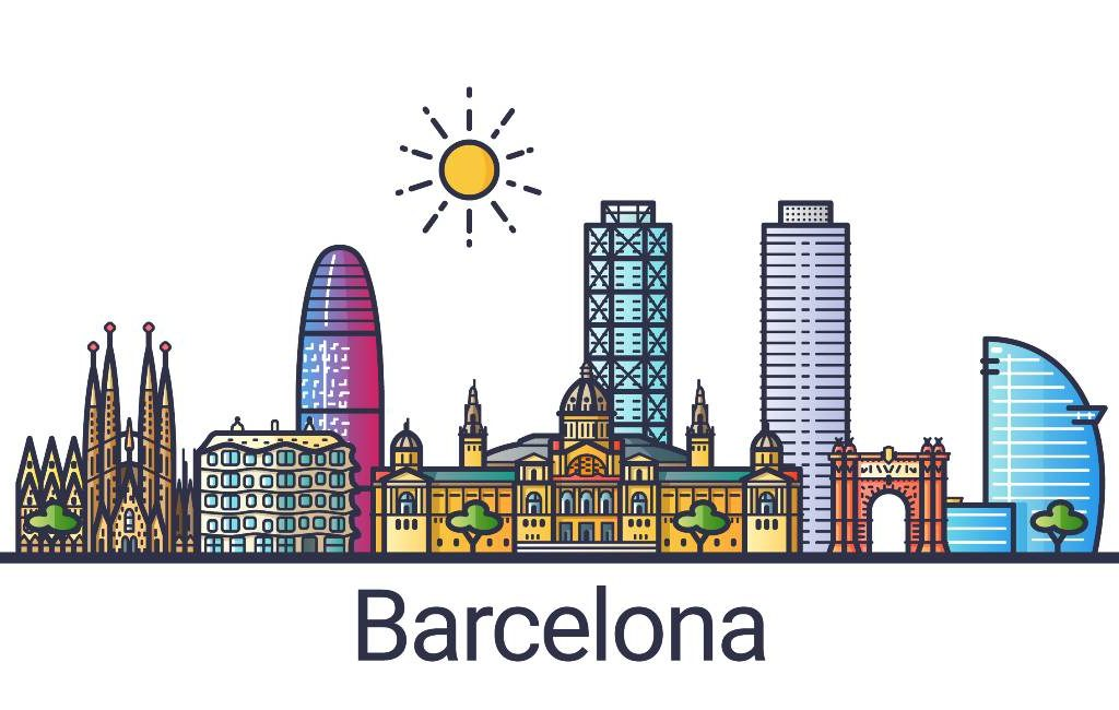 Barcelona gekozen tot Unesco's Wereldhoofdstad van de Architectuur in 2026
