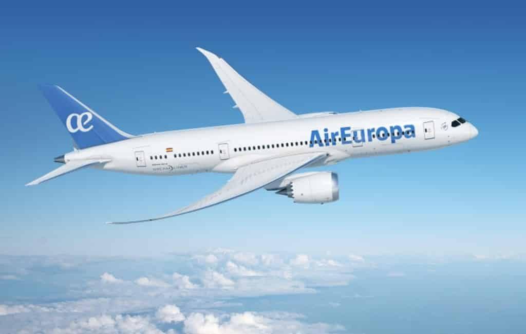 Iberia heeft voor 1 miljard euro concurrent Air Europa overgenomen