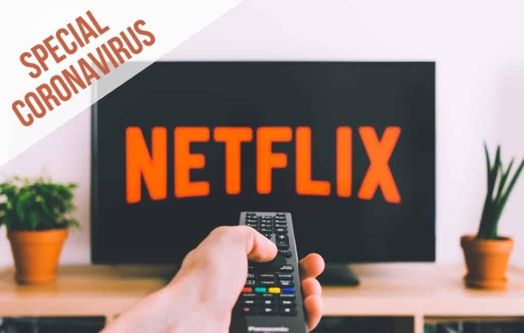 Gezellig thuisisolament met deze Spaanse Netflix series