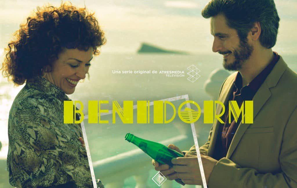 Nieuwe serie over Benidorm zondag in première in Spanje