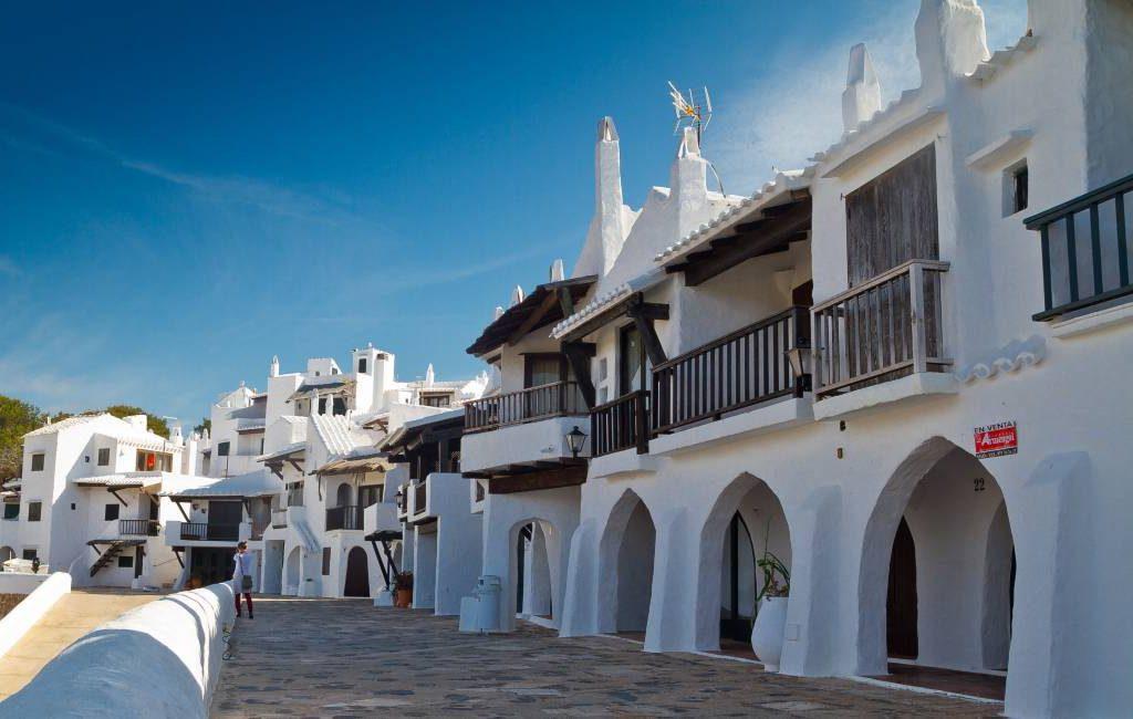 Het mooiste Spaanse dorp om de zomer door te brengen is