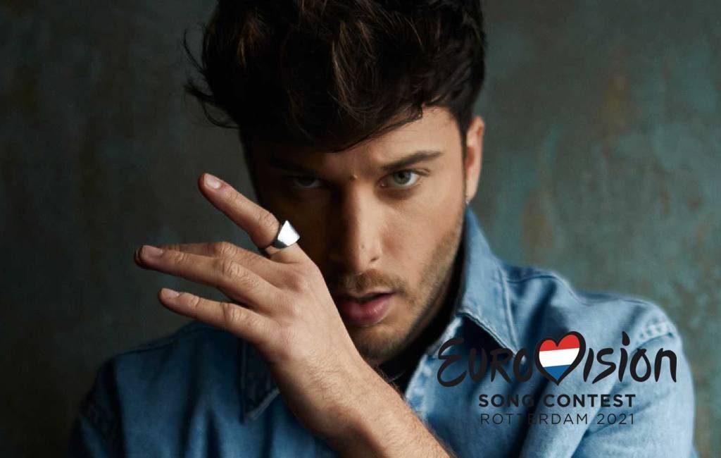 Stemmen op de Spaanse inzending voor het Eurovisiesongfestival
