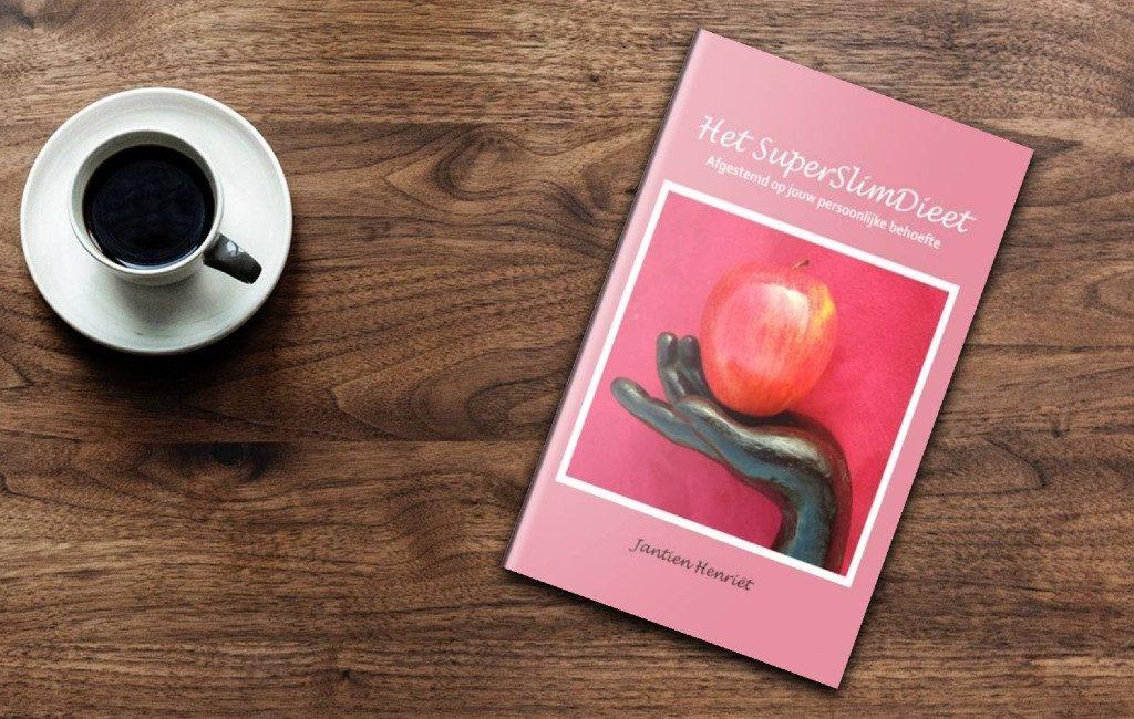 Nieuw boek: Het SuperSlimDieet, afgestemd op jouw persoonlijke behoefte