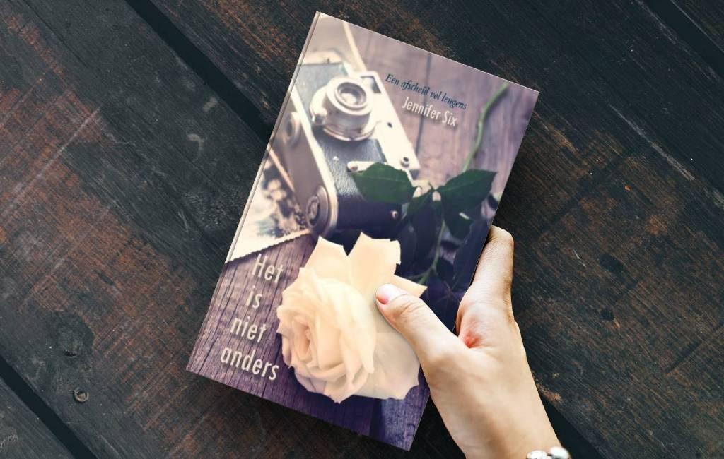 Nieuw boek: Het is niet anders. Een afscheid vol leugens