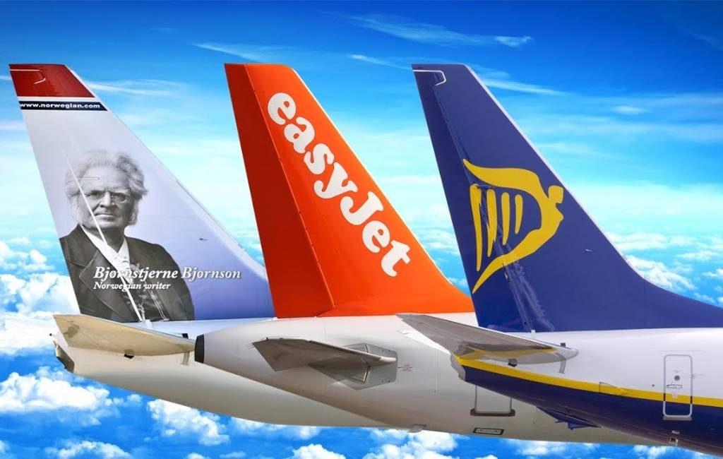 Komt er een einde aan het low cost vliegen naar Spanje?
