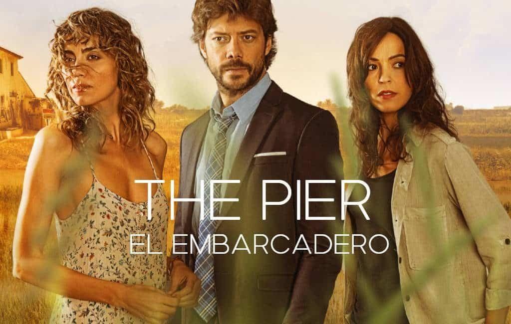 Seizoen 2 van 'The Pier' vanaf 17 januari op de Spaanse tv