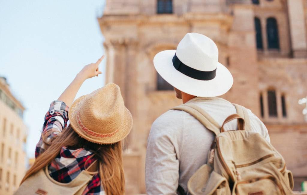 Aantal Nederlandse en Belgische toeristen Spanje nog steeds laag