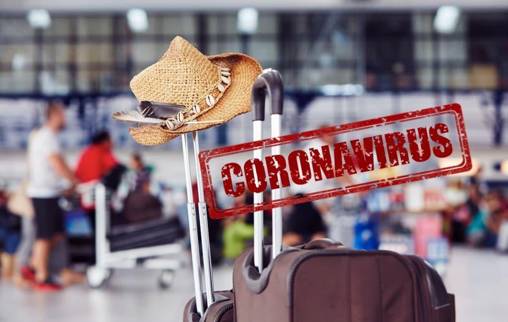 Coronavirus en op vakantie/reis naar Spanje