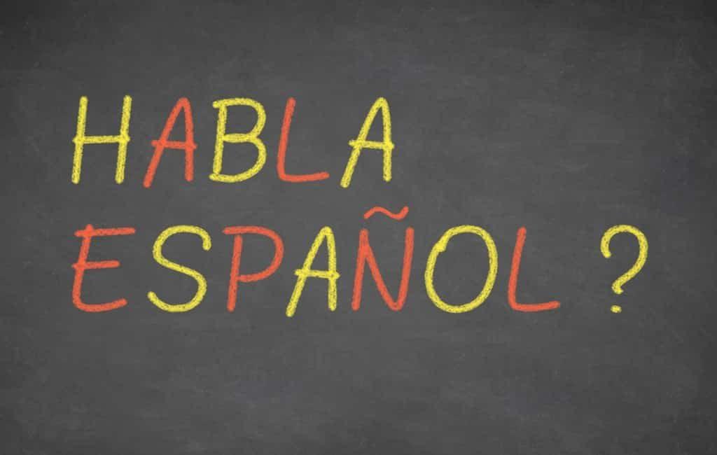Andalusië is voor buitenlanders de populairste regio om Spaans te leren