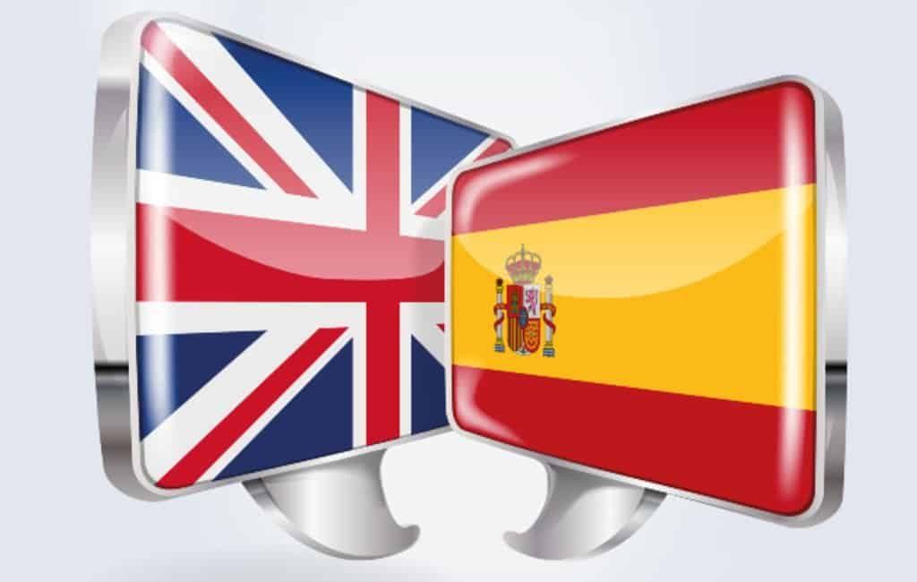 Stop de invasie van Engelse woorden in de Spaanse taal